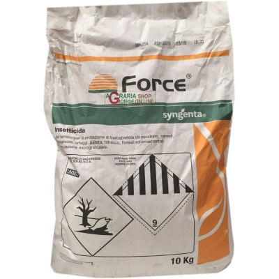 INSECTICIDES, GRANULAR