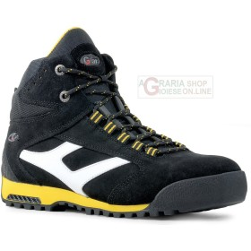 HIGH SHOES WORK ANTIFORTUNIO GARSPORT GLOBAL MID 2011 S1P TG.