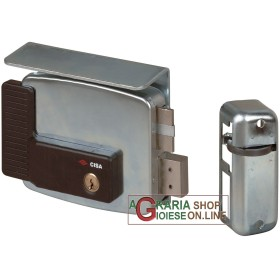 ELECTRIC LOCK FOR GATE CISA ART.11761 50 SX