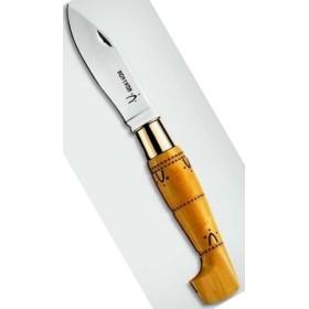 NONTRON KNIFE COLLECTION VRI CM. 8