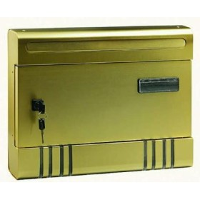 BLINKY CASSETTA POSTALE ALEX-MAXI BRONZATA 36,5X6X29 27280-07/2