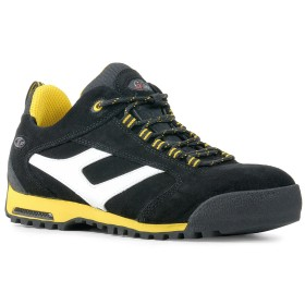 SCARPE DA LAVORO ANTIFORTUNIO GARSPORT GLOBAL LOW 2011 S1P TG.
