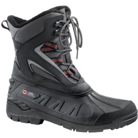 Boot Canadian technical sport type TPR/fabric waterproof