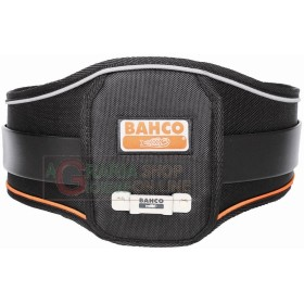 BAHCO ART. 4750-HDB-2 WAISTBAND TOOL HOLDERS WITH PADDING