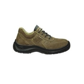 COFRA SHOES WITH LOW ANTIFORO NAVIGATOR TG. 39