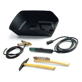 KIT FOR WELDING CE KING A-CAP 110AH SEZ10