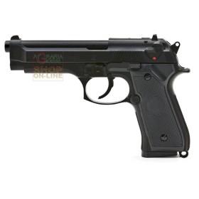 GUN AIRSOFT M92F HEAVY GAUGE MM. 6 JOULE 0.3