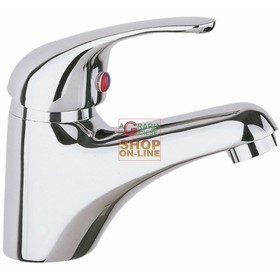BLINKY MIXER FOR SINK WITH AERATOR