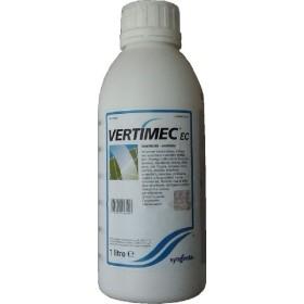 SYNGENTA VERTIMEC 1.9 IN EC - ACARICIDE (ABAMECTIN) LT. 1