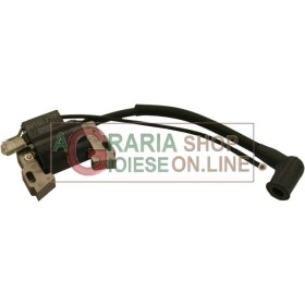 ELECTRIC COIL FOR LAWN MOWER THE ALPINA CASTELGARDEN SV150
