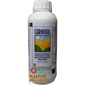 CARNIVAL FUNGICIDA PLOCHLORAZ 40%