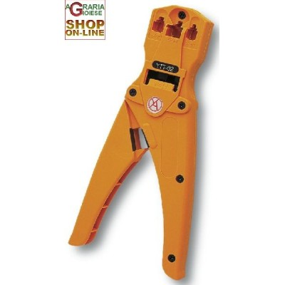 EQUIPMENT FOR ELECTRICIANS
