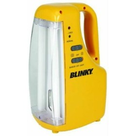 BLINKY LAMPADA EMERGENZA ART. 288A PORTATILE WATT 2 X 6