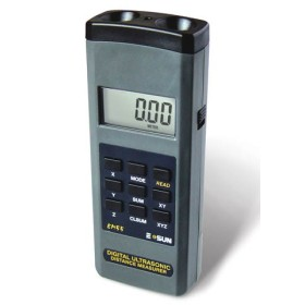 BLINKY DETECTOR DISTANCE METER DIGITAL 58450-10/9