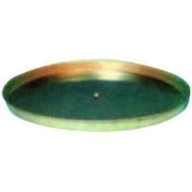 FLOAT STAINLESS STEEL, DIAM. 49 CM LT. 150