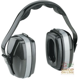 HEADSET HIGH ATTENUATION IS ALSO EFFECTIVE FOR LOW FREQUENCY