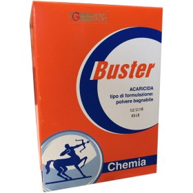 CHEMIA BUSTER ACARICIDE IN WETTABLE POWDER-BASED Exitiazox GR.