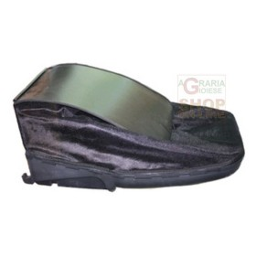 BAG GRASS CATCHER FOR LAWN MOWER DY194-214 FIG.8