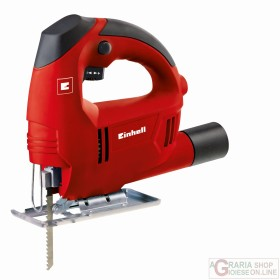Einhell Seghetto alternativo TC-JS 60 watt. 410