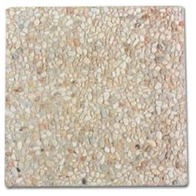 UMBRELLA BASE MARBLE TILES CM. 50X50 PCS. 4