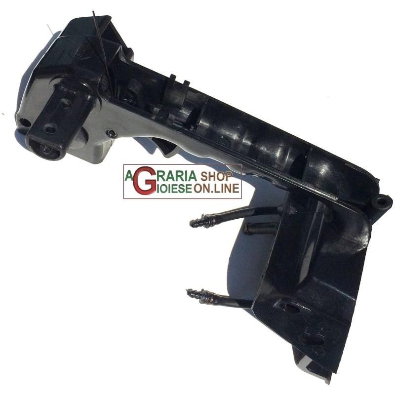 ALPINA REAR HANDLE COMPLETE FOR CHAINSAW ALPINA 305 CJ
