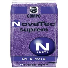 COMPO NOVATEC SUPREM CONCIME COMPLESSO N.P.K 21.5.10 CON