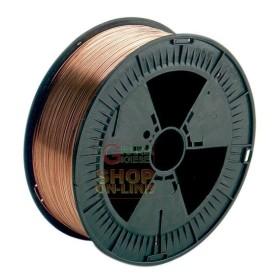 ESAB FILO PER SALDARE DIAMETRO MM. 0,6 DA KG. 5 R.88470