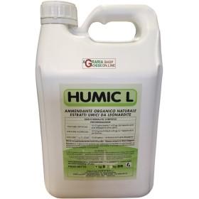 FERTENIA HUMIC L HUMIC ACIDS, KG. 5