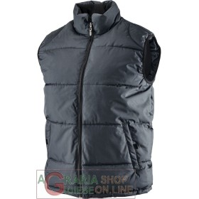 VEST POLYESTER RIPSTOP AND PVC SNOWHILL SIZE S - XXL