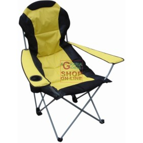 CAMPING CHAIR, SUMMER FOLDING CAMPING