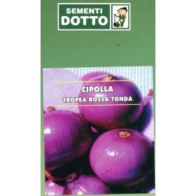 SEMI DI CIPOLLA DI TROPEA ROSSA GR. 500