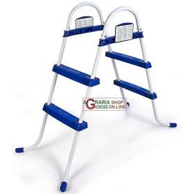 BESTWAY 58329 LADDER FOR POOLS HEIGHT CM.76