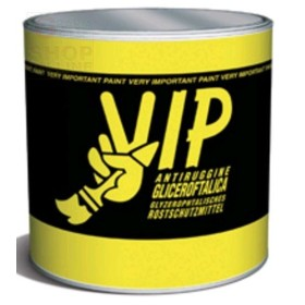VIP ANTI-RUST GLICEROFTALICA RED LT. 2,5