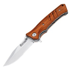 BOKER COLTELLO THE TREKKER BO 01MB382
