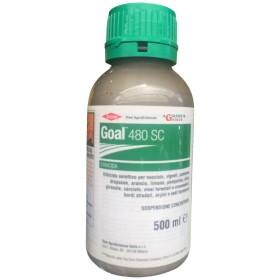 DISERBANTE ERBICIDA SELETTIVO DOWAGRO GOAL 480 SC ML. 500