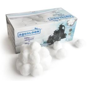 Box Aqualoon innovativo per filtrazione piscina conf. gr. 500