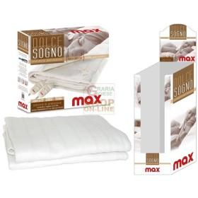 MAX SCALDALETTO DOLCESOGNO MATRIMON 160X150