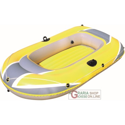 RAFTS AND CANOES