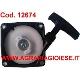 SUPPORTO AVVIAMENTO COMPLETO C340133 VIGOR CG430 CG 520