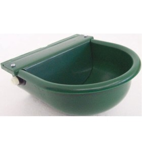 DRINKING TROUGH FOR DOGS CONSTANT LEVEL