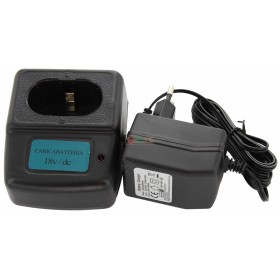 CONCORD BATTERY CHARGER FOR DRILL 18V