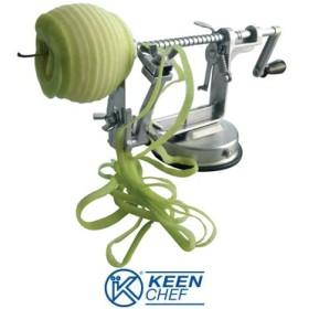 KEEN CHEF PELA MELE E PELA PATATE 3 FUNZIONI KCH 26580