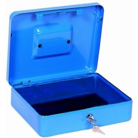 BLINKY CASH-DEPOSIT BOX PV-30 TRAY MORE COINS 30X24X9 27100-70/7