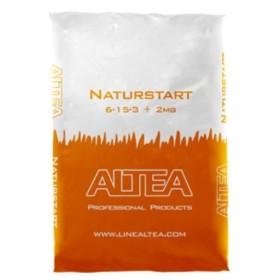 Concime organico sbriciolato Altea Naturstart kg. 20