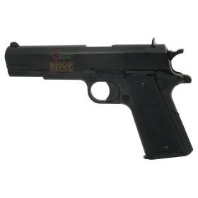 GUN AIRSOFT STI M1911 CLASSIC CALIBRE MM. 6 JOULES 0.5