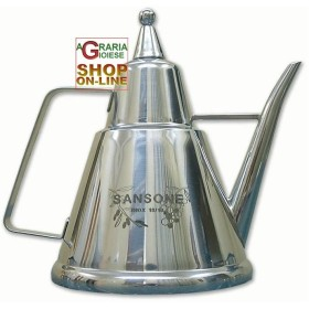 SAMSON OIL CRUET STAINLESS STEEL CL. 50