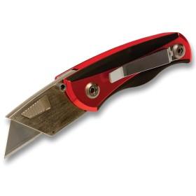 WISS UTILITY KNIFE, FOLDING