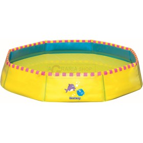 BESTWAY 51127 SWIMMING POOL CHILDREN'S PLAY OCTAGONAL