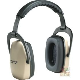 HEADPHONES NOISE POCKET 1000 FOLDABLE ADJUSTABLE