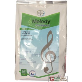 BAYER MELODY COMPACT FUNGICIDE BASED IPROVALICARB KG. 1
